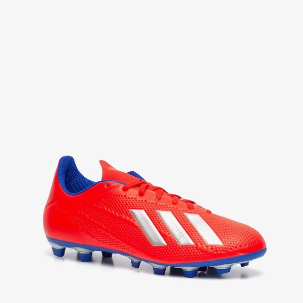 Adidas X 18.4 heren voetbalschoenen FG 1