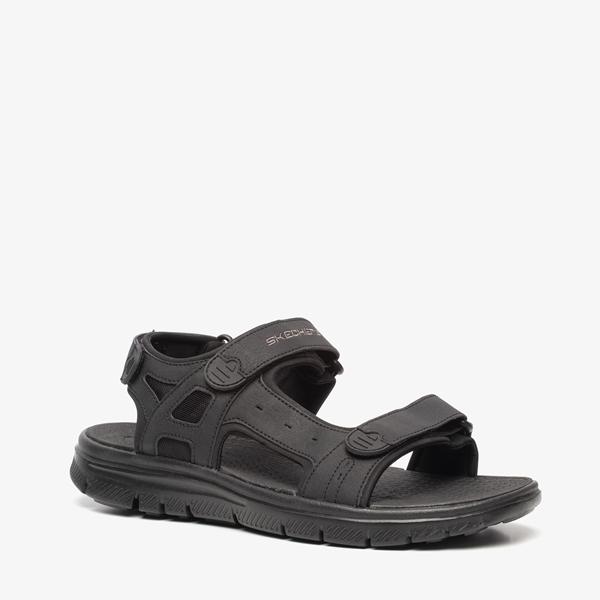 56647c662e3 Skechers Flex Advantage S Upwell heren sandalen online bestellen ...