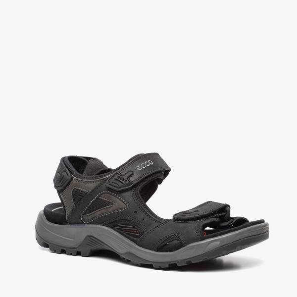 ECCO Offroad leren heren sandalen 1