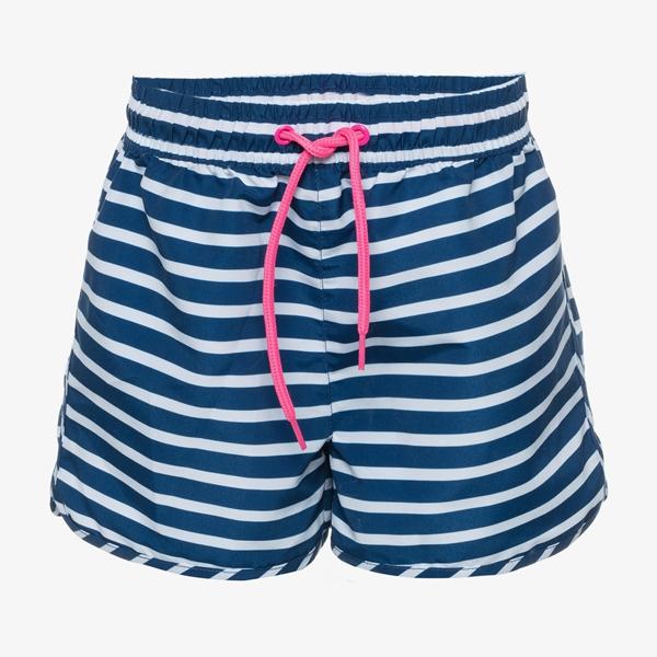 Osaga gestreept meisjes zwemshort 1
