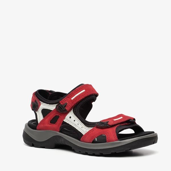 ECCO Offroad lerne dames sandalen 1