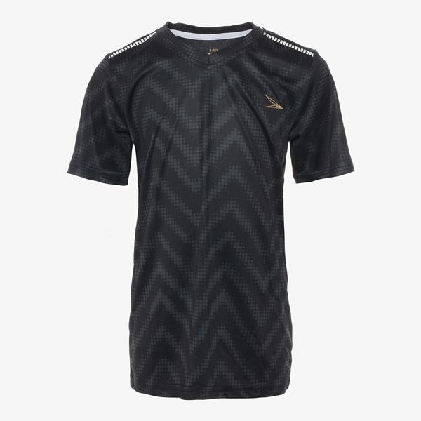 Dutchy Pro kinder voetbal t-shirt 1