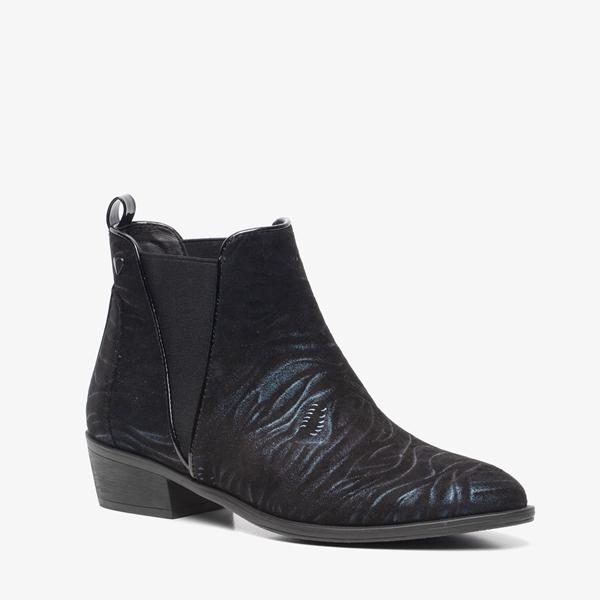 Blue Box dames chelsea boots 1