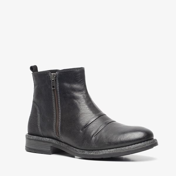 TwoDay leren heren boots