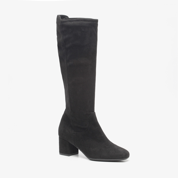 Hoge online shop Dames Hoge Laarzen | KLEDING.nl | Vergelijk