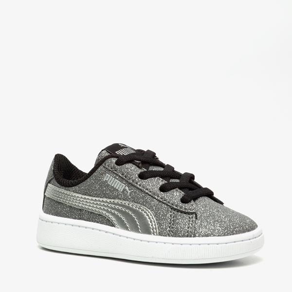 Puma Vikky V2 Glitz meisjes sneakers | Scapino.nl