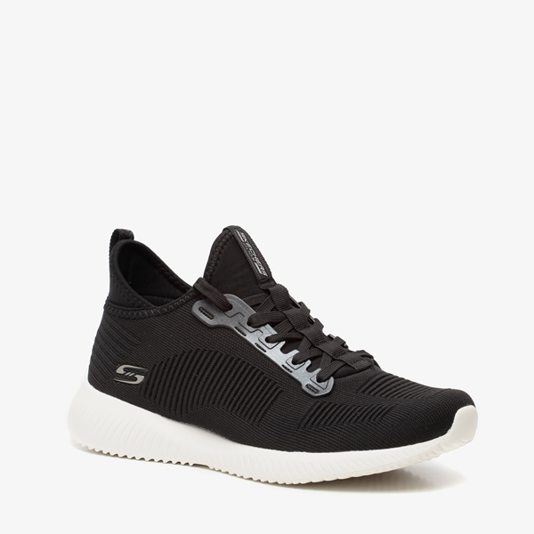 Skechers Bobs Squad Covert Style dames sneakers 1