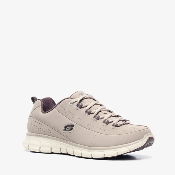 Skechers Synergy Trend Setter dames sneakers | Scapino.nl