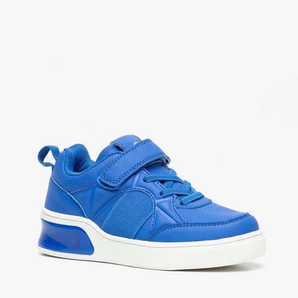 Blue Box jongens sneakers met lichtjes 1