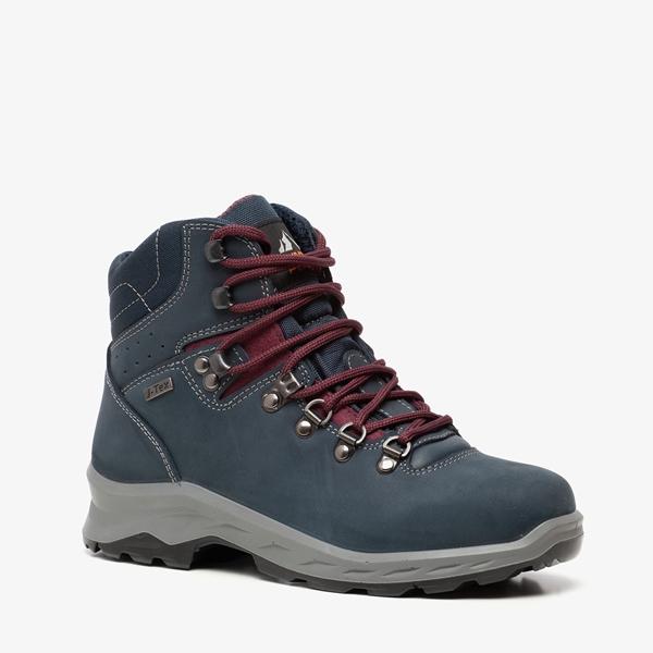 Mountain Peak leren dames wandelschoenen 1