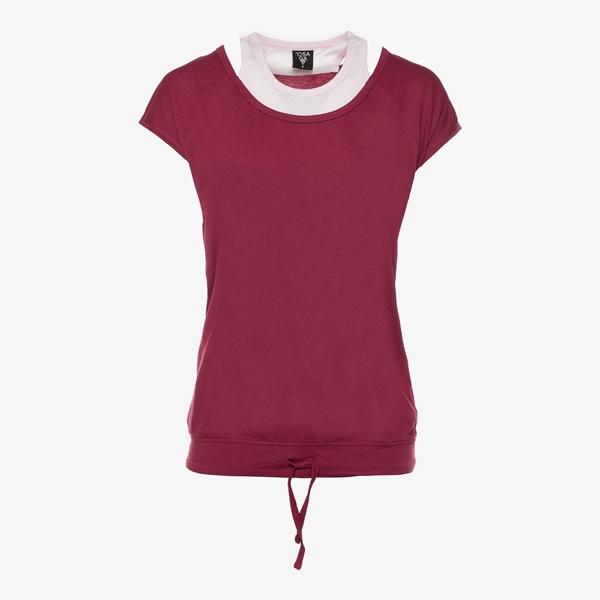 Osaga dames sport t-shirt 1