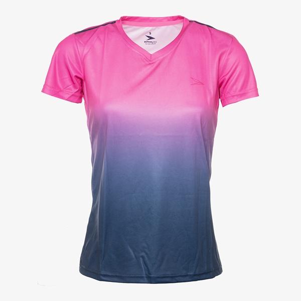 Dutchy Pro dames voetbal t-shirt 1