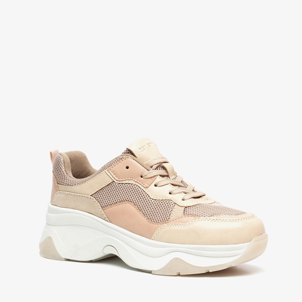 Blue Box dames Dad sneakers 1