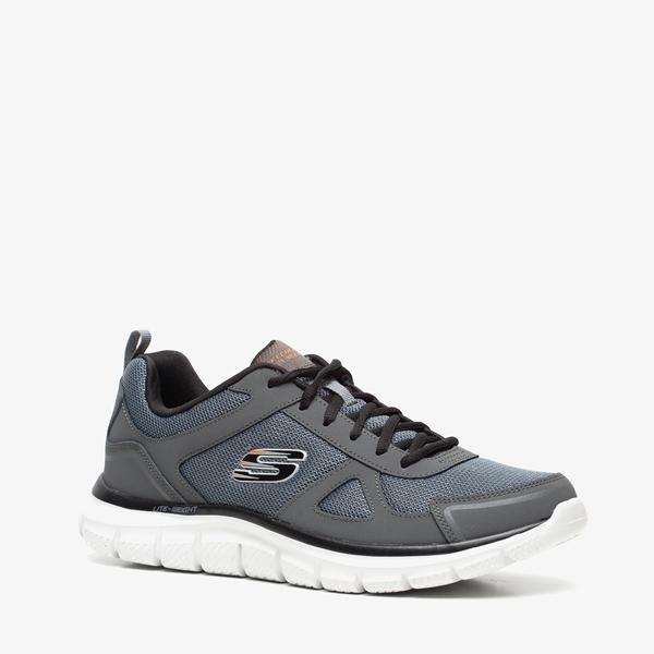 Skechers Track Scloric heren sneakers | Scapino.nl