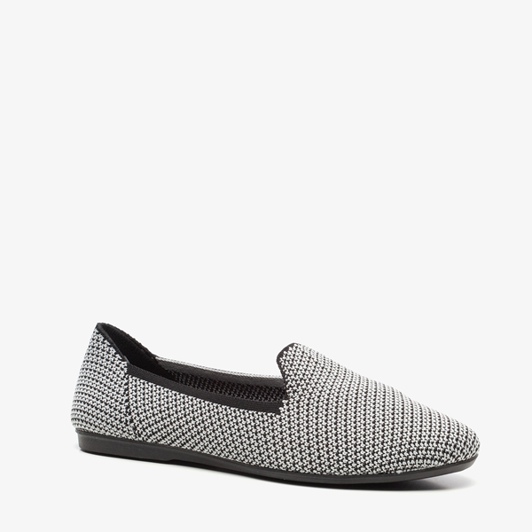 Blue Box Green dames loafers 1