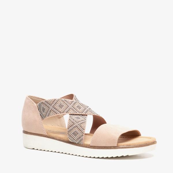 Blue Box dames sandalen 1
