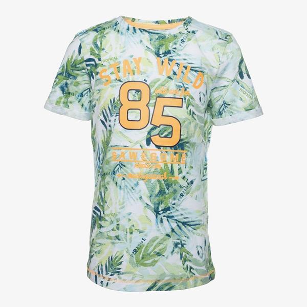 Oiboi jongens T-shirt 1