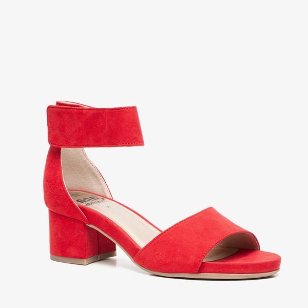 Jana dames hak sandalen 1