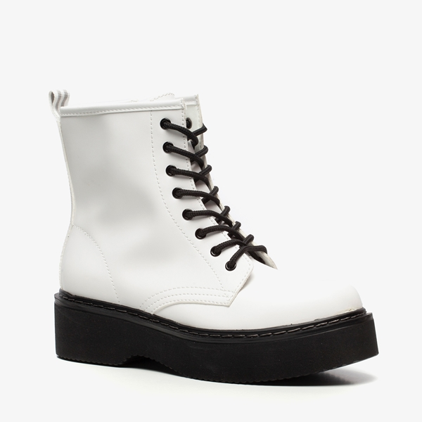 Claudia Ghizzani dames veterboots 1