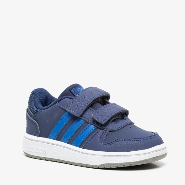 Adidas Hoops 2.0 kinder sneakers | Scapino.nl