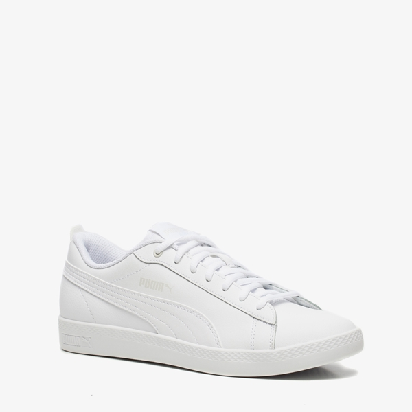Puma Smash V2 L dames sneakers