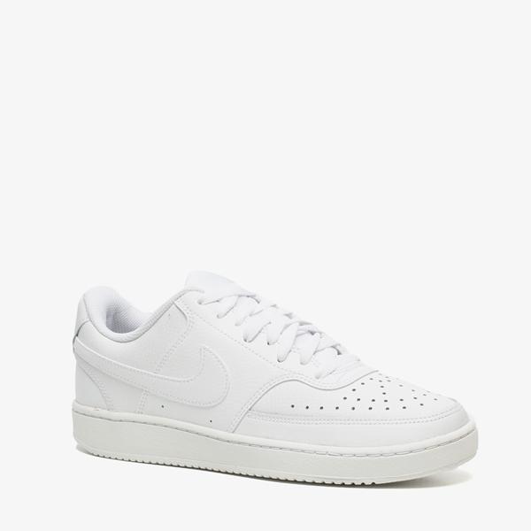agenda escarabajo Sobretodo  Nike Court Vision Low dames sneakers online bestellen | Scapino
