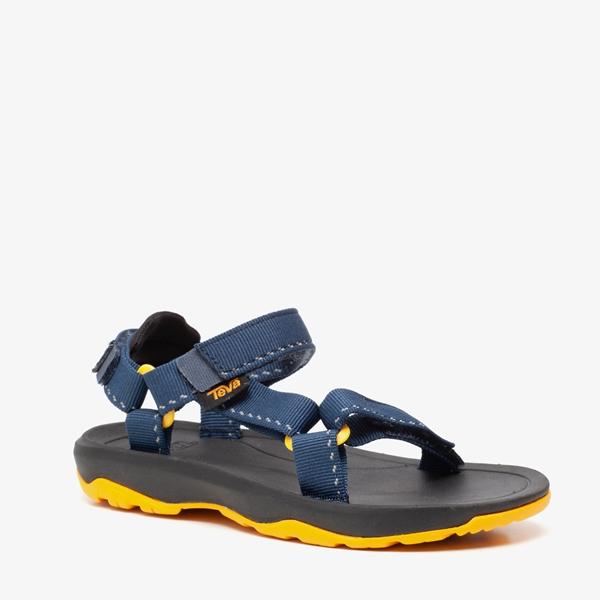 Teva Hurricane XLT 2 Speck jongens sandalen 1