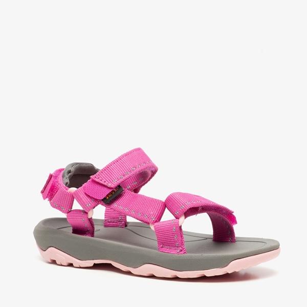 Teva Hurricane XLT 2 Speck meisjes sandalen 1