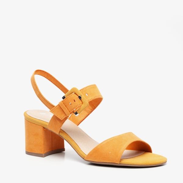Nova dames hak sandalen 1
