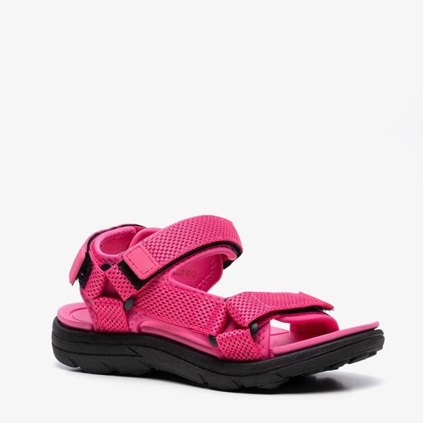 Roze meisjes sandalen 1