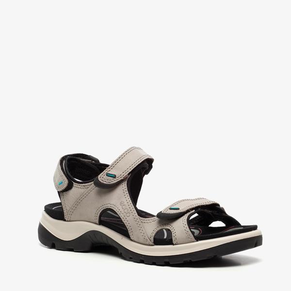 ECCO Off Road leren dames sandalen 1