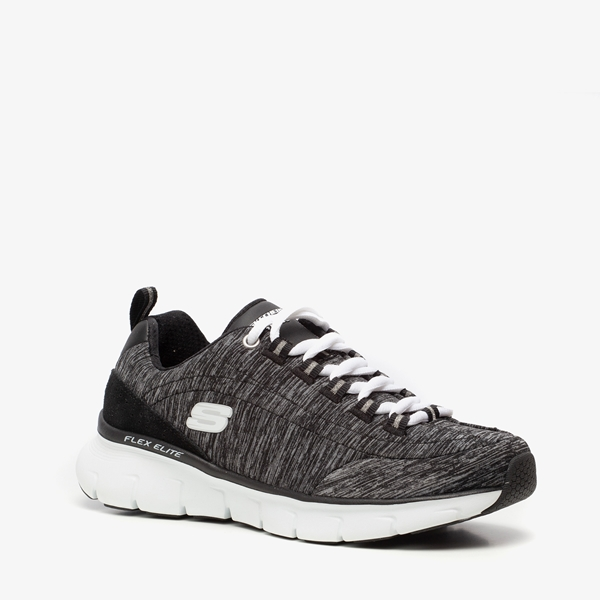 Skechers Synergy 3.0 Spellbound dames sneakers 1