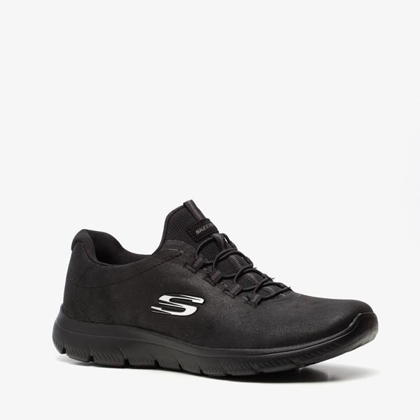 Skechers Summits Itz Bazik dames sneakers 1