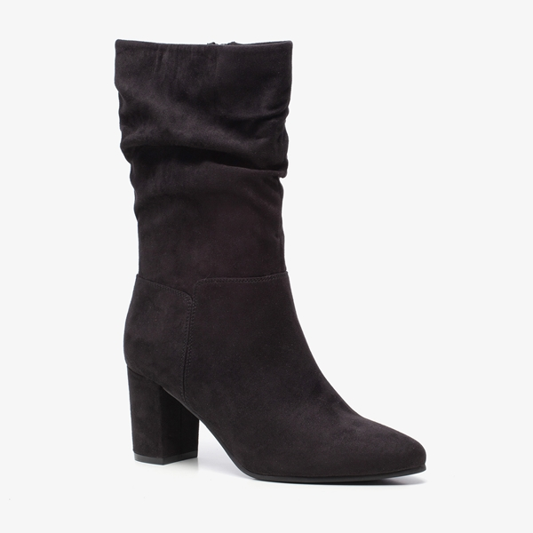 Sprox dames laarzen met hak