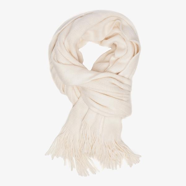 Zachte dames sjaal 1