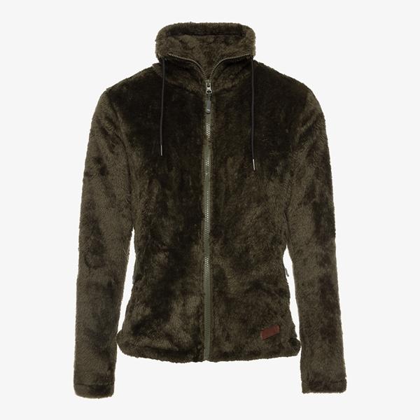 Mountain Peak dames outdoor fleece vest 1