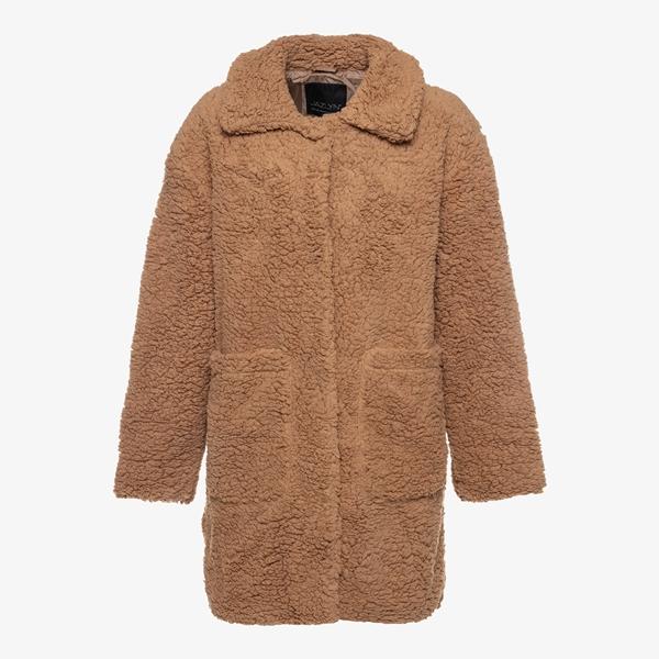 Jazlyn dames puffer jacket online bestellen | Scapino