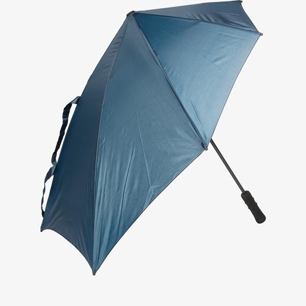 Impliva stormparaplu blauw 1