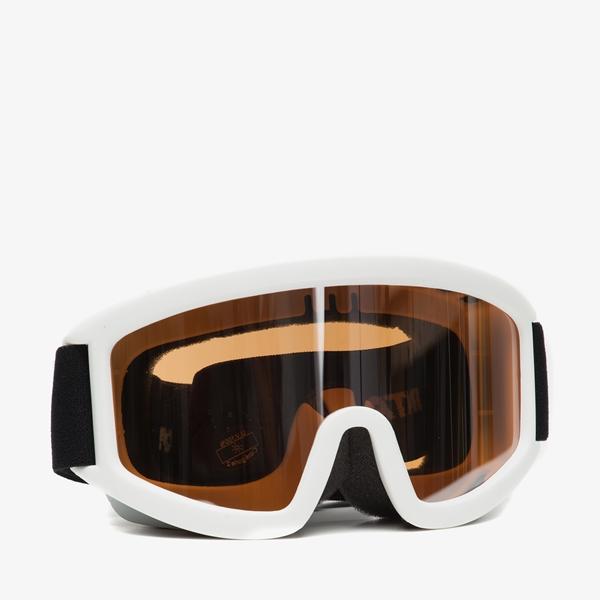 Mountain Peak kinder skibril oranje lens 1