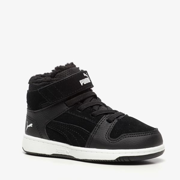 Puma Rebound Layup Fur kinder sneakers 1