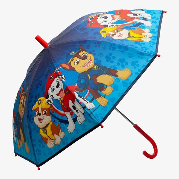 Paw Patrol kinder paraplu 1