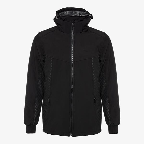 Kjelvik Doerak heren outdoor softshell jas 1