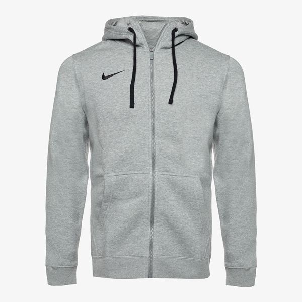 Nike Team Club 19 heren sweat vest 1