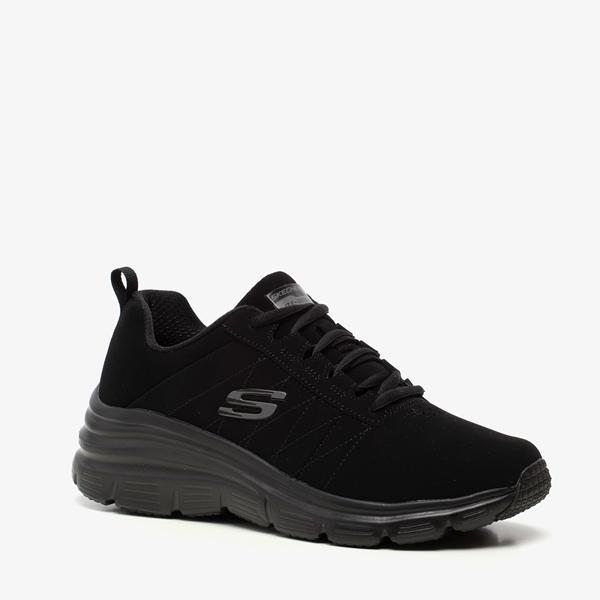 Skechers Fashion Fit True Feel dames sneakers 1