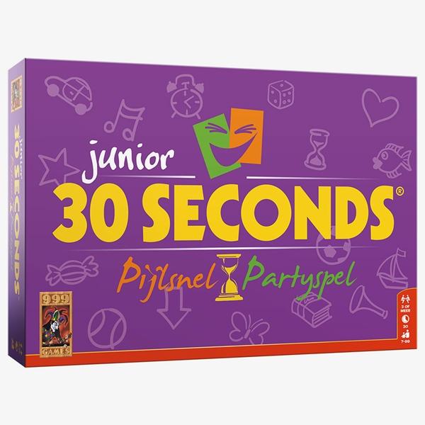30 Seconds Junior - Bordspel 1