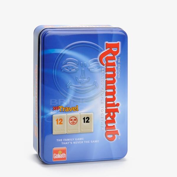Rummikub Pocketspel 1