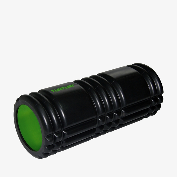 Tunturi yoga foam roller 33CM 1