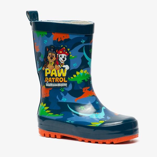 Paw Patrol kinder regenlaarzen 1