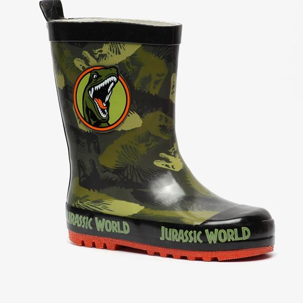 Jurassic World kinder regenlaarzen 1