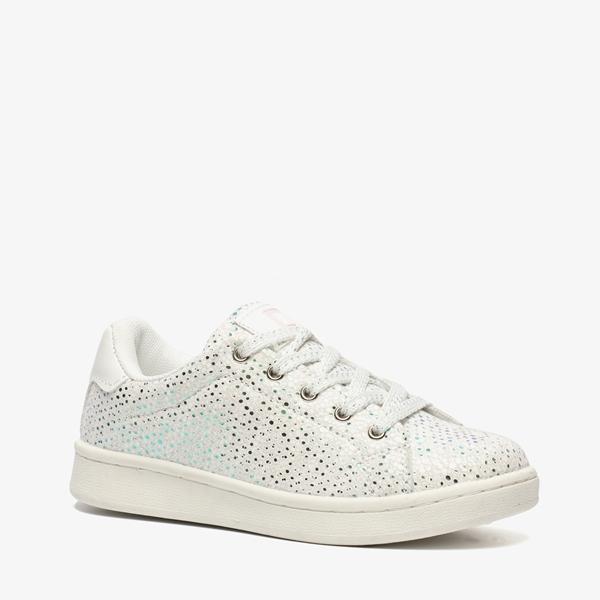 Blue Box meisjes sneakers met glitters 1
